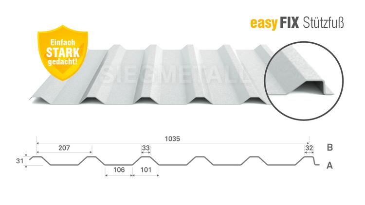 S35/207 easyFIX